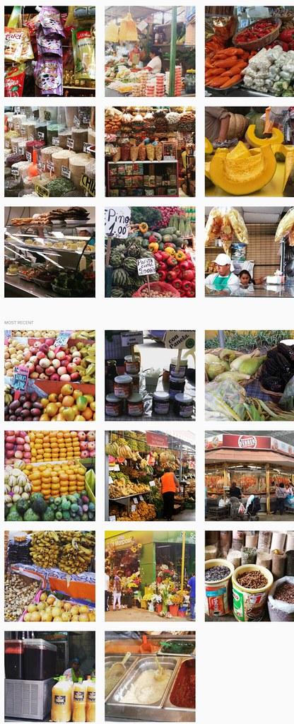 #SXTNmercado (Peru