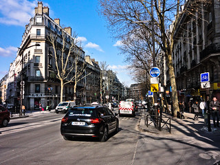 Another Paris Street | by Andre Navarro
