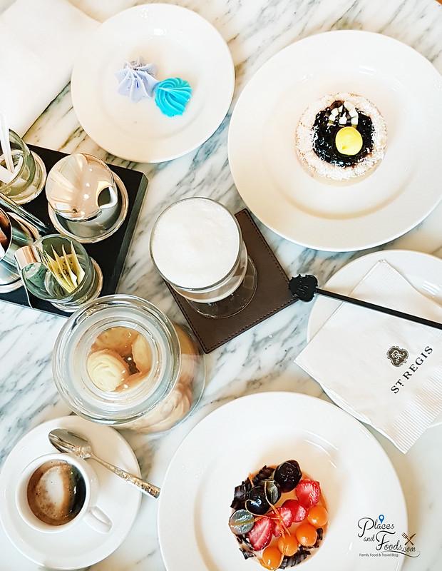 st regis langkawi gourmand deli desserts