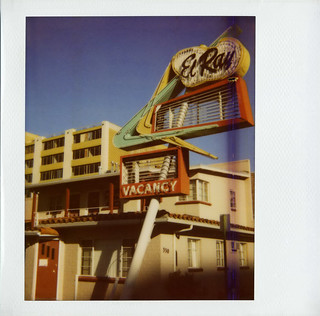 El Ray Motel | by Nick Leonard