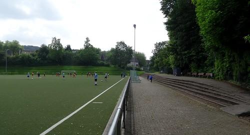 Under-15: ETB Schwarz-Weiß Essen II 3:1 DJK Blau-Weiß Mintard