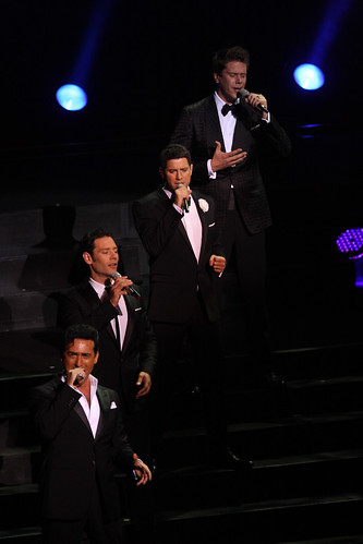 Il divo il divo orchestra in concert at sydney opera house flickr - Divo music group ...