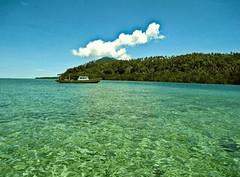 mantehage island