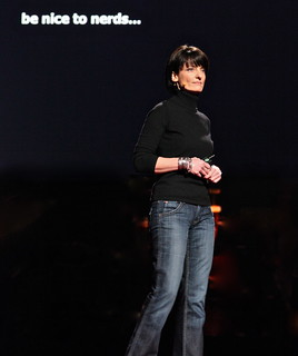 Regina Dugan hops from DARPA to Google | by jurvetson