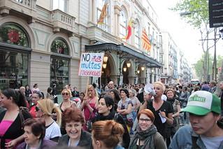 manifestacion prostitutas prostitutas e