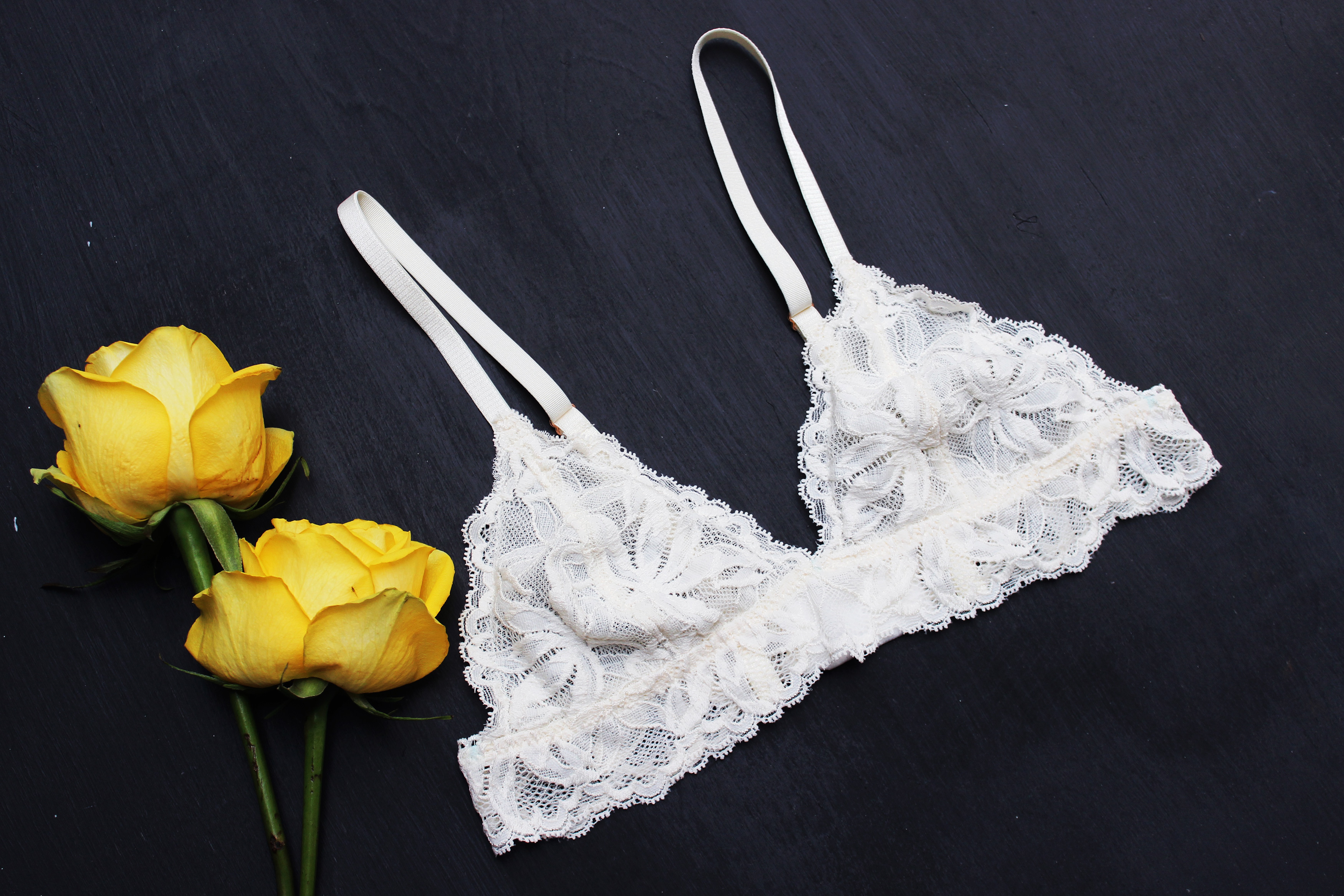 DIY Bralette Bra Making Merckwaerdigh Tailor Made Shop