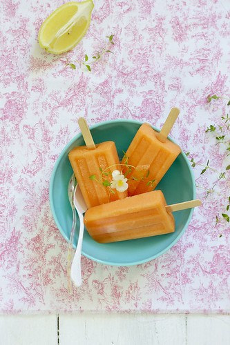 Paletas de Melón | by Food and Cook (Trotamundos)