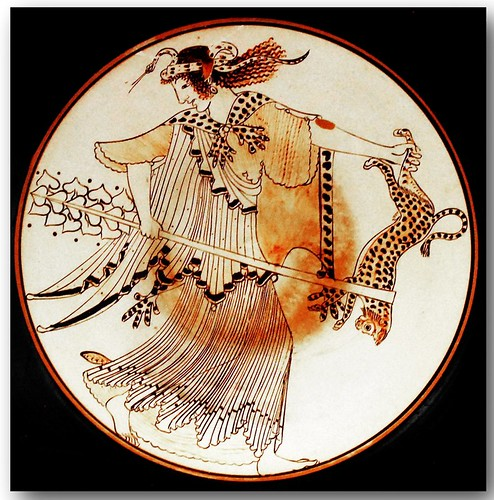 Ancient Greek Pottery Decoration Of Ancient Greek Pottery Decoration 133 Hans Ollermann Flickr