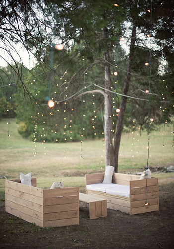 outdoor lights | by the style files