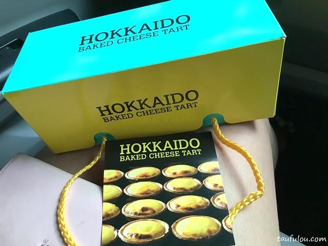 Hokkaido Baked Cheese (2)