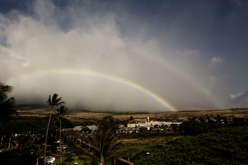 Maui Rainbow | by bumkicho