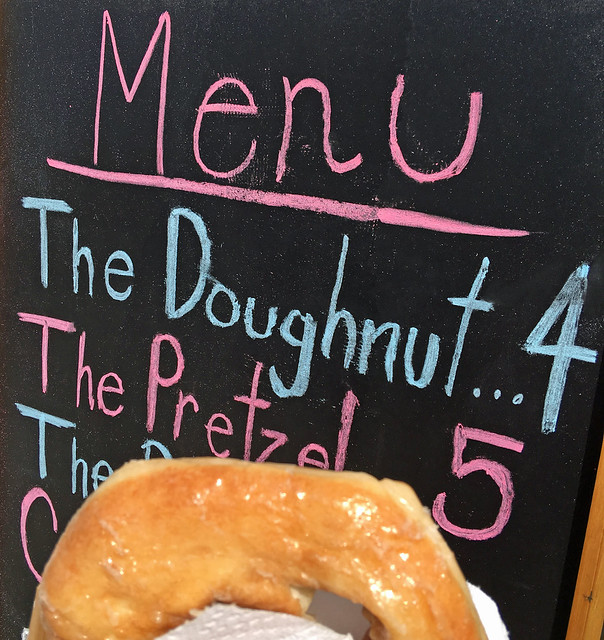 The-Doughnut