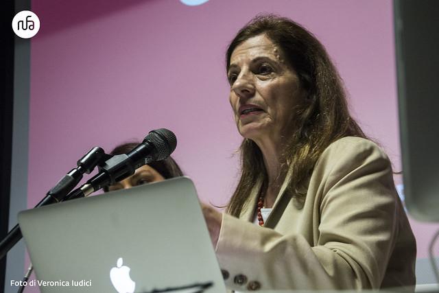 Talk con Lita Talarico