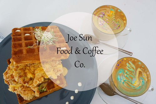 Joe Sun - Food & Coffee Co 00