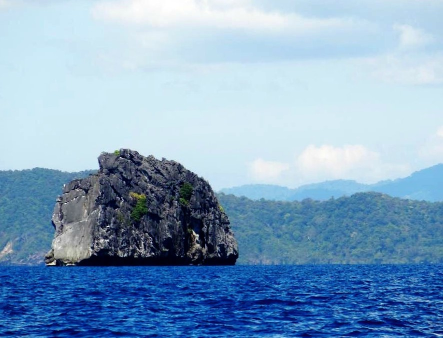 El Nido Tropical Iceberg 2 - Copyright Travelosio