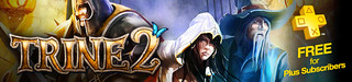 Trine 2: PlayStation Plus | by PlayStation.Blog