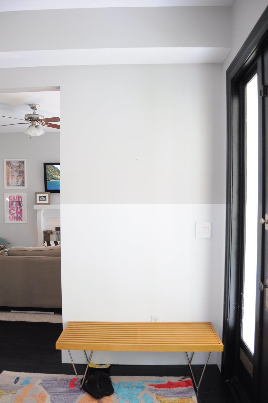 Quick Furniture Switcheroo