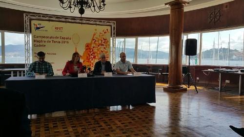 XLI Campeonato de España Cadete 2016