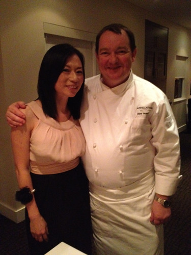 Executive Chef Mark & I | by Bern_Aussielicious