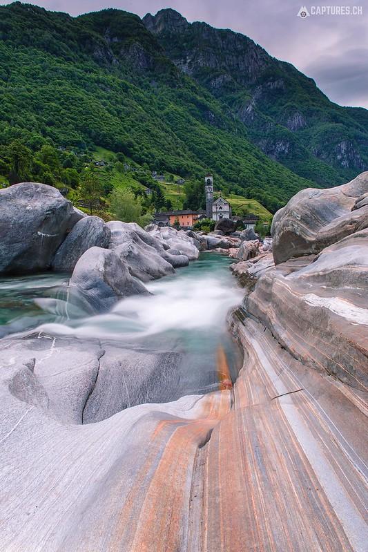 Valle Verzasca 2 - Lavertezzo
