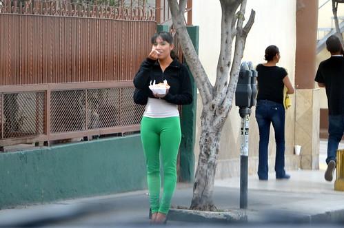 San diego street prostitute - 1 part 4