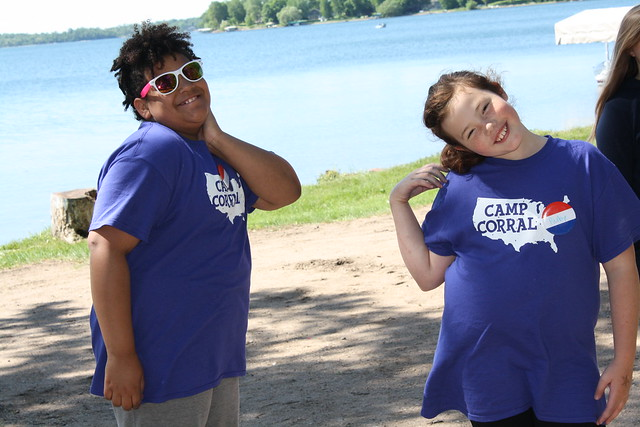 YMCA Camp Cormorant 2016