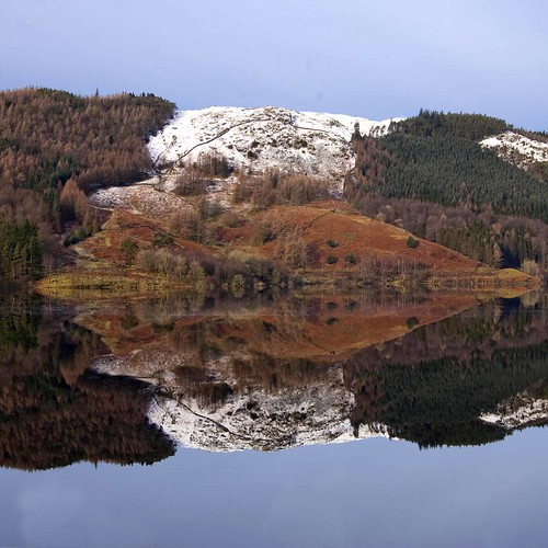 Reflections on Thirlmere | by marrow62