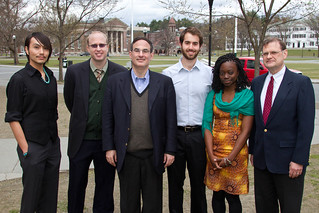 Olga Gruss Lewin Post-Graduate Fellowship 10th Anniversary | by Dartmouth Flickr