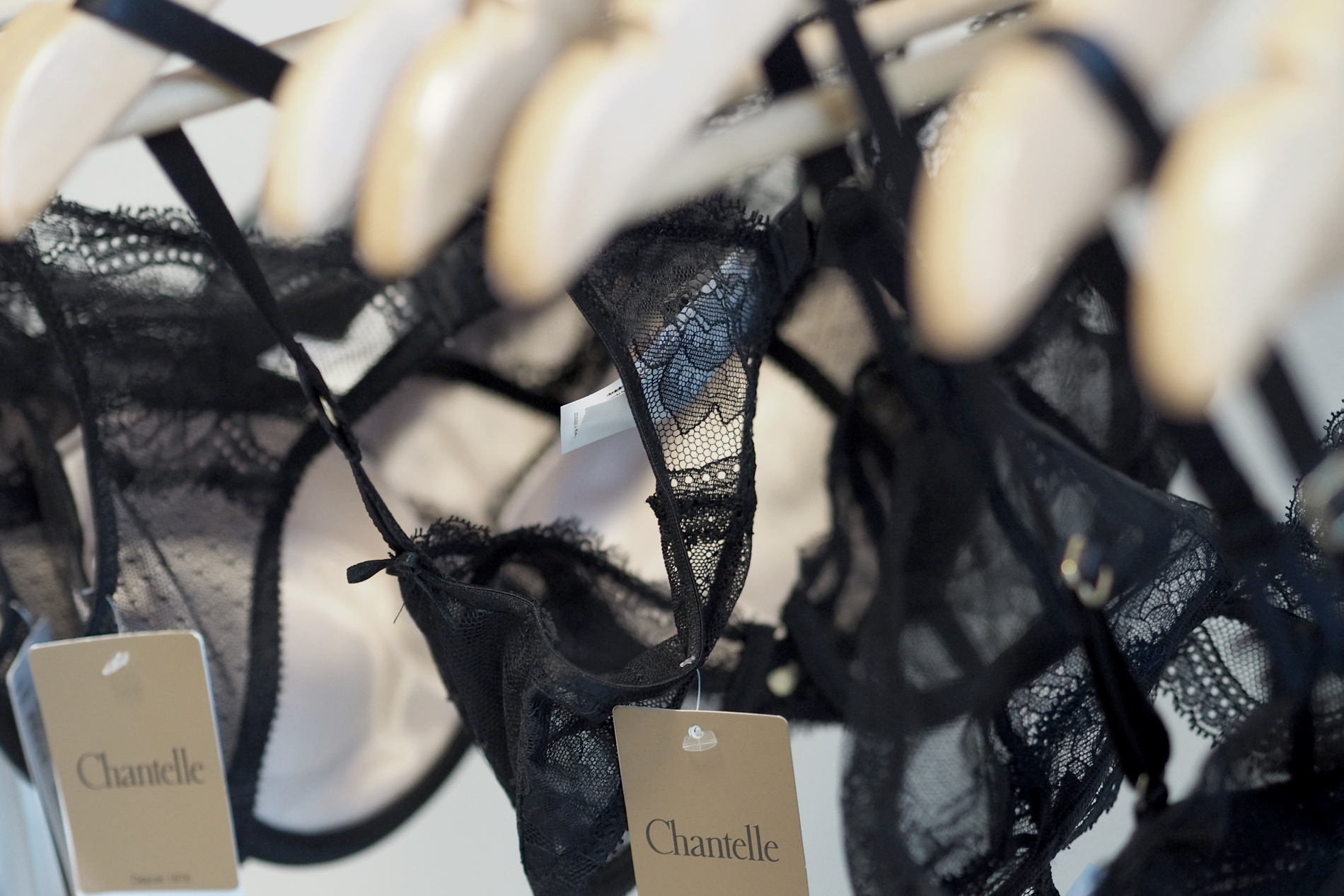 chantelle event paris champagne dessous paris france luxury underwear bra lace chic blogger style travel quality sexy bralette dyptique chic parisienne style blogger cats & dogs ricarda schernus 3