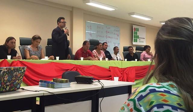 5ª URE lança projeto de educação no trânsito nas escolas estaduais