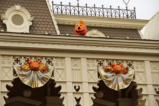 Haloween Season 2012 - Disneyland Paris -0034 | by Snyers Bert