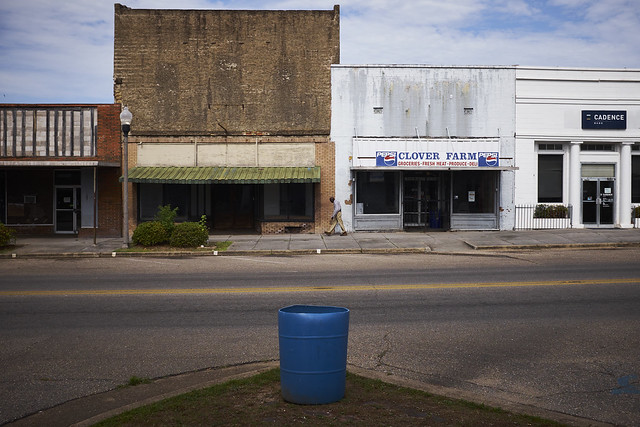 photo of Uniontown, Alabama