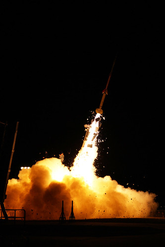 NASA Launches Five Rockets in Five Minutes | by NASA Goddard Photo and Video