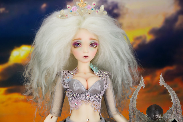 Fairyline Sia by Fairyland