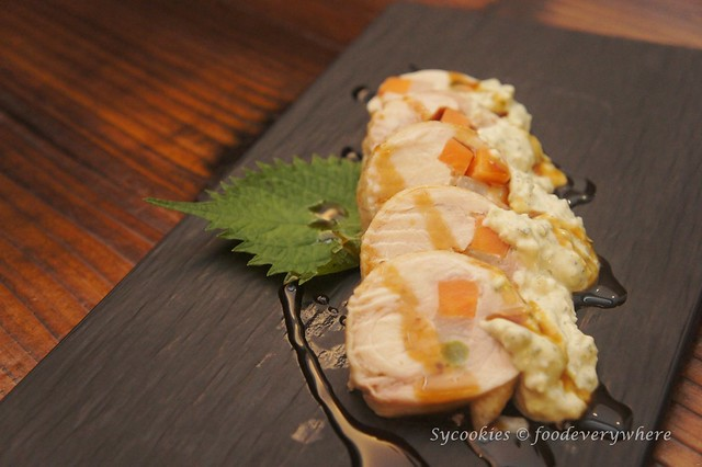 6.Hana Dining and Sake Bar @Sunway Pyramid