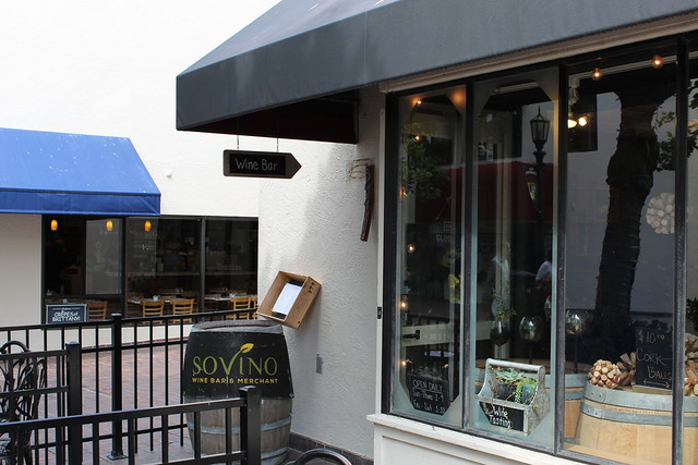 Sovino Wine Bar & Merchant