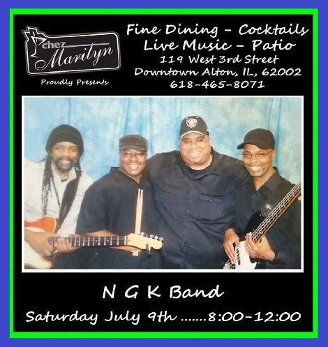 NGK Band 7-9-16