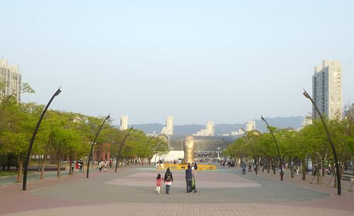 C16-Seoul-Parc Olympique-Entree (8)