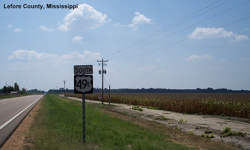Lefore County, Mississippi