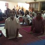 International Day of Yoga Nagpur Maharashtra 2016