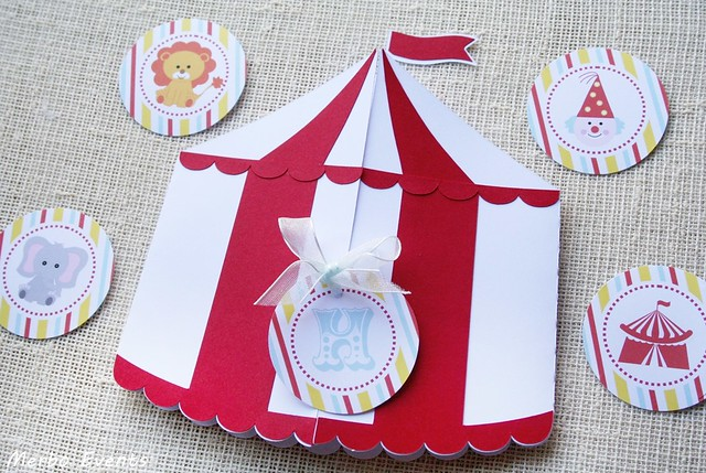 invitaciones circo merboevents.com