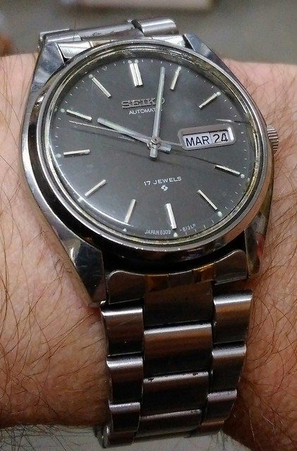 Let us see your Seikos  - Page 2 27216184135_2f322b038c_z