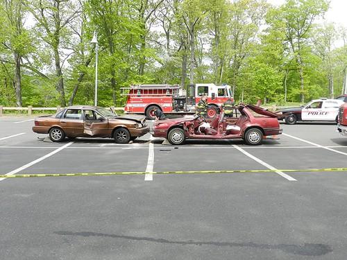 Crash Derby App Cars