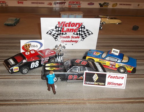 Charlestown, NH - Smith Scale Speedway Race Results 05/29 26751417223_d2e95d97d0