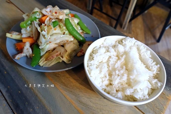 14 Dee 好得 泰國文化餐酒館 食尚玩家 隱身東區貳樓道地泰式料理