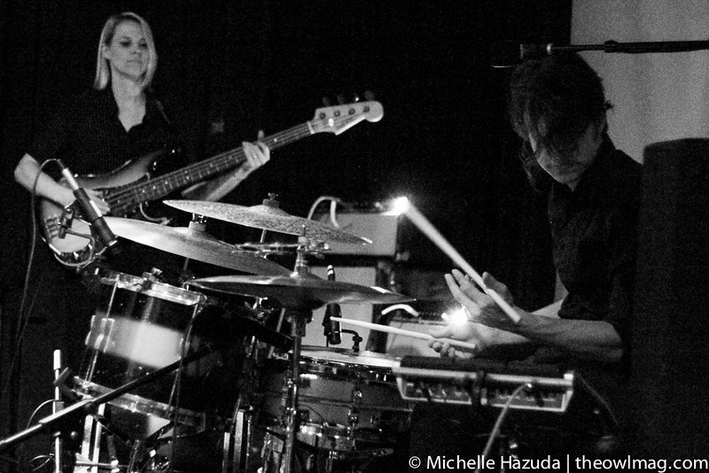 Brass Bed @ Bootleg Theater, Los Angeles 07-02-2016 16