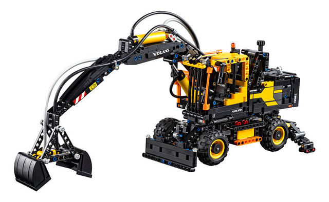 LEGO Technic 42053