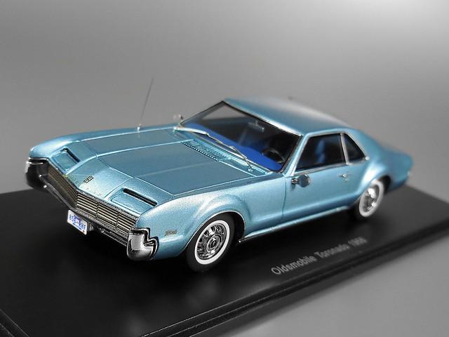 Oldsmobile Toronado 1966