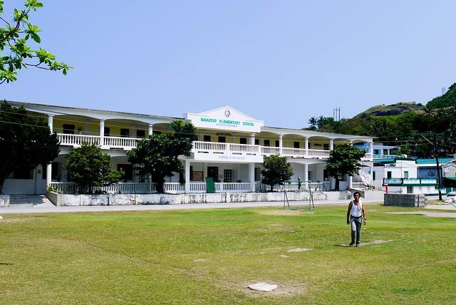 Mahatao Elementary