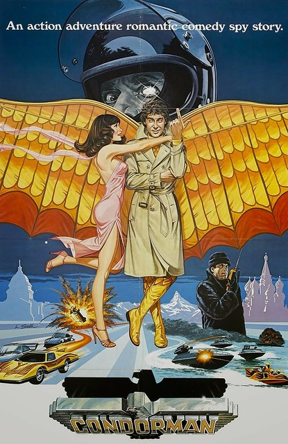 (1981) Condorman